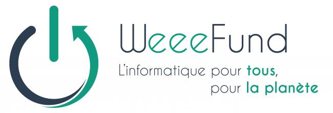 Logo WeeeFund