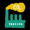 Une tonne de CO2eq préservée équivaut à 1 aller-retour Paris-New York en avion